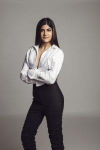 Anaya Birla - Photo by Taras Taraporvala