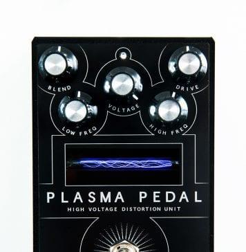 Plasma Pedal