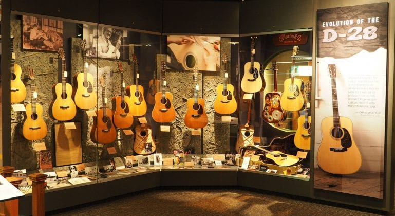martin-guitar-evolution-of-the-d-28-museum-exhibit-grand-opening-day