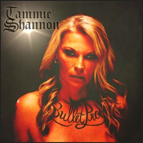Tammie Shannon
