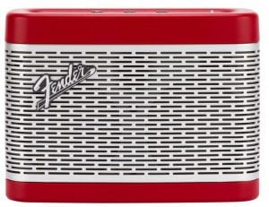 Newport Bluetooth Speaker, Dakota Red_preview