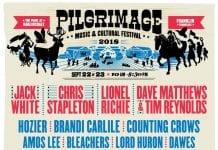 Pilgrimage Music Festival