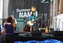 Summer NAMM