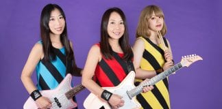 shonen knife band