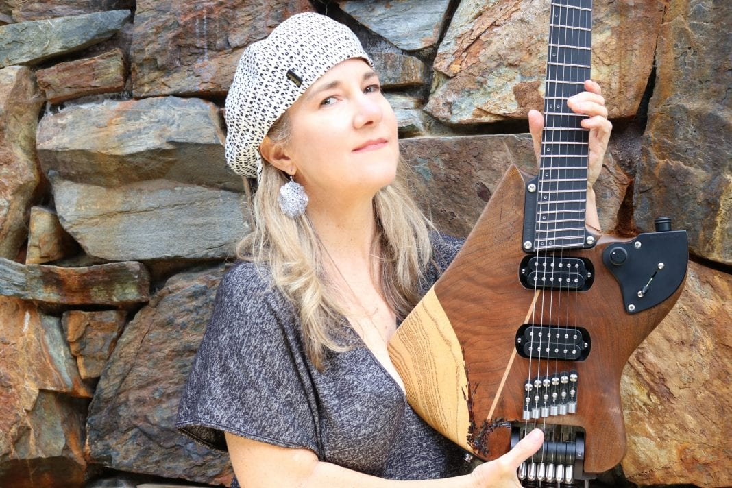 Laurie Raveis Of The Americana Duo Raveis Kole On Music That Will