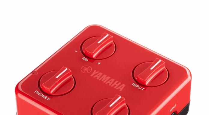 yamaha sessioncake sc-01