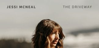 Jessi McNeal's The Driveway out now