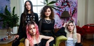 all-girl band
