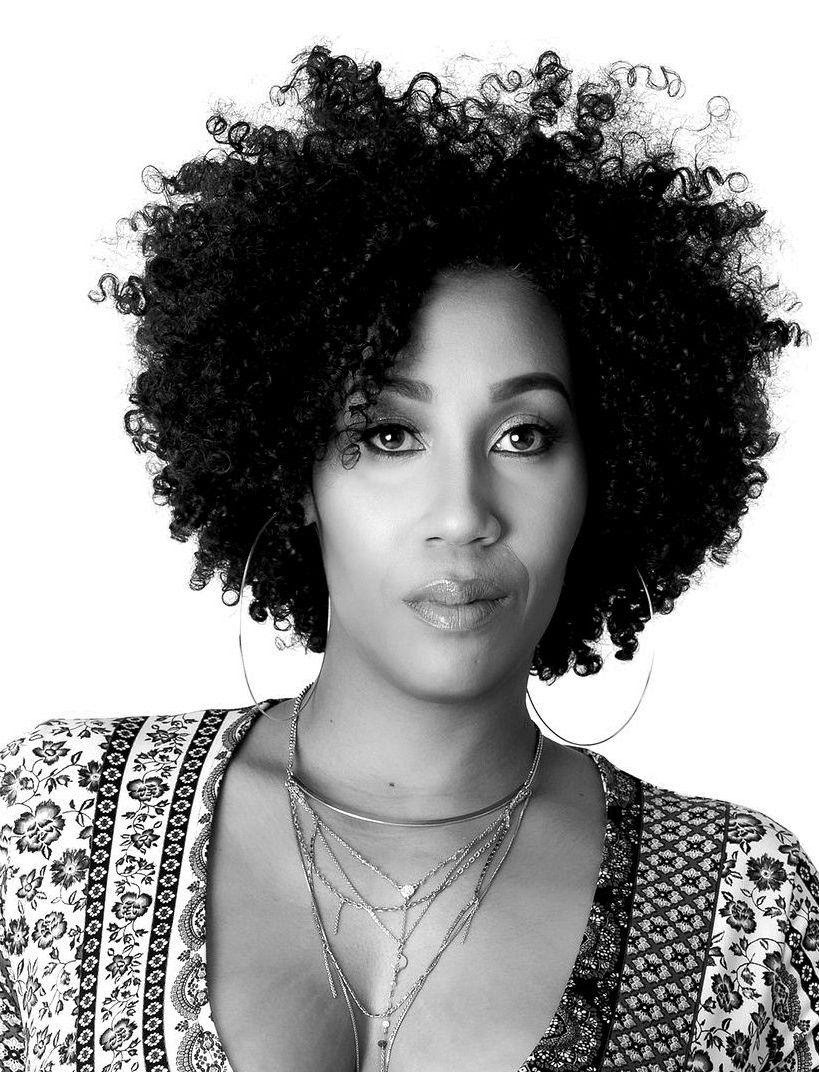 """Rissi Palmer Releases Powerful Video For """"You Were Here (Sage's ..."""