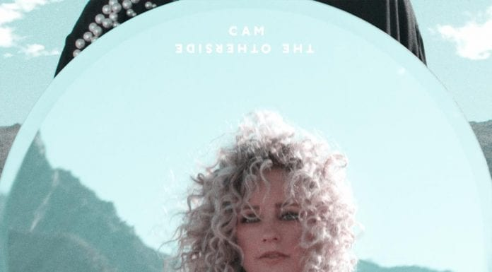 Cam The Otherside album cover
