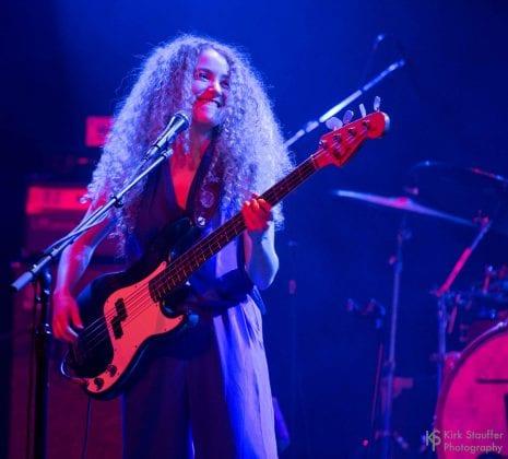 Tal Wilkenfeld Fender Bass