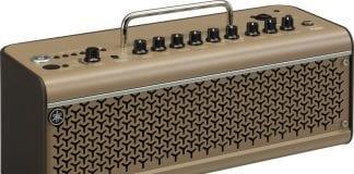 Yamana desk amp THR30IIA