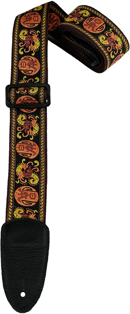 Henry Heller guitar strap