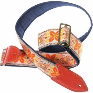 jodi head verna guitar strap