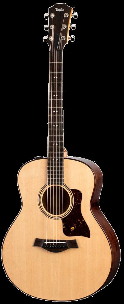 taylor guitars GTe acoustic-electric
