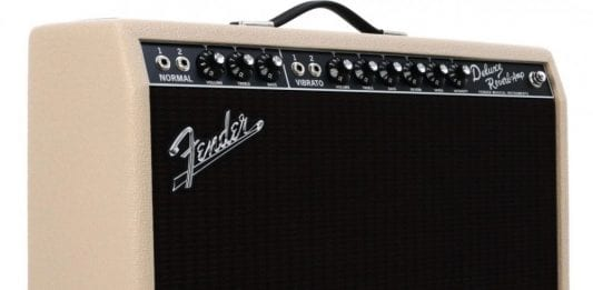 fender tone master blonde amp