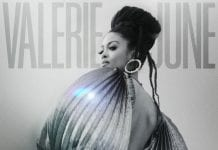 valerie june album cover